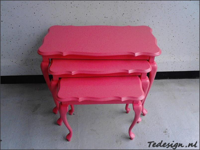 queen anne bijzettafeltjes nu 69 gratis thuisbezorgd. Black Bedroom Furniture Sets. Home Design Ideas