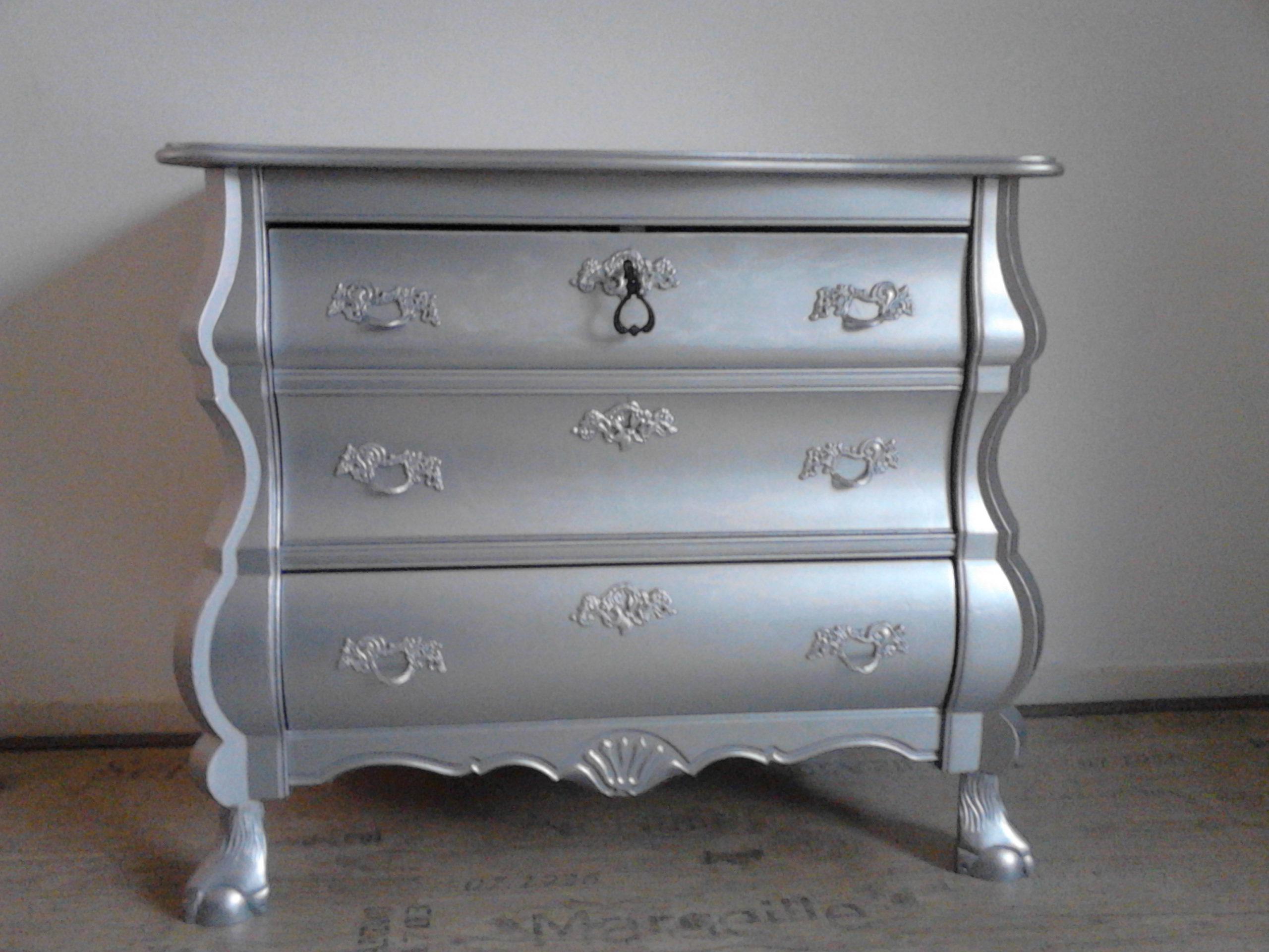 buikkast zilver nu  u20ac179 Gratis thuisbezorging in Nederland!