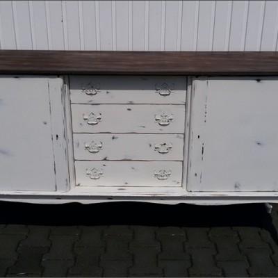 barok dressoir