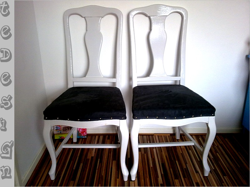 Stoel Bekleden Kosten : Goedkoop stoelen bekleden te design