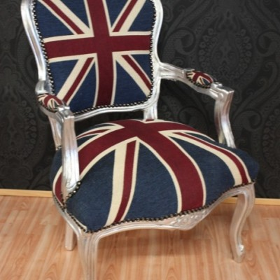 barok stoel brittanie