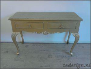 gouden-barok-sidetable