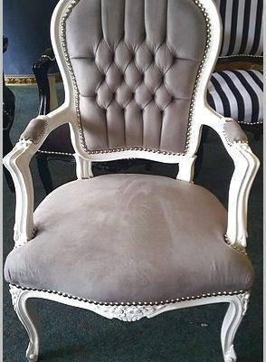 barok stoelen