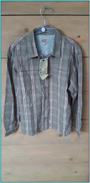 pointer jongens blouse