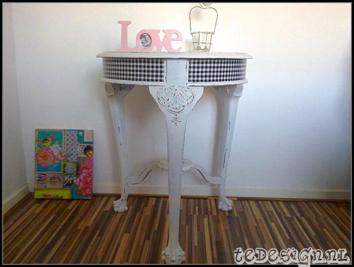 barok sidetable