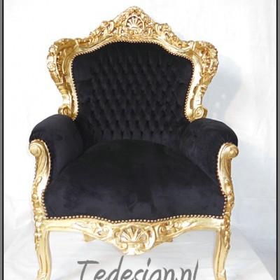 barok tronen online